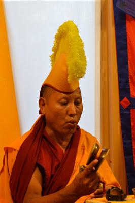 Gueshe Lobsang Yeshi Lama