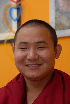 Gen. Sonam Tashi Lama