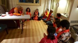 16-17-July-2017-Blessing-Dharma-Talk-006