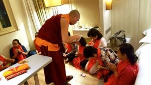 16-17-July-2017-Blessing-Dharma-Talk-009