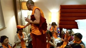 16-17-July-2017-Blessing-Dharma-Talk-023