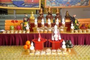 10-Dec-2017 - Yamantaka Puja-001