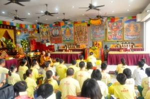 10-Dec-2017 - Yamantaka Puja-009