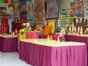 10-Dec-2017 - Yamantaka Puja-021