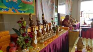10-Dec-2017 - Yamantaka Puja-033