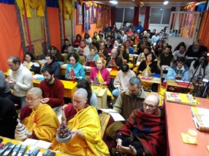 27-30-Dec-2017 - Lamrim Retreat-005