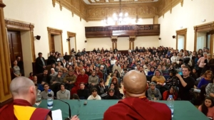 4 - Feb - 2018 - Conference Ourense - 001