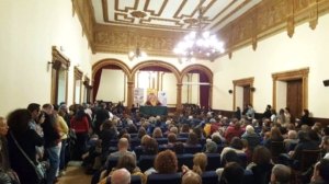 4 - Feb - 2018 - Conference Ourense - 002