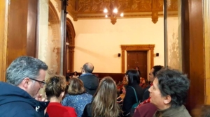 4 - Feb - 2018 - Conference Ourense - 004
