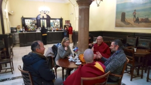 4 - Feb - 2018 - Conference Ourense - 015