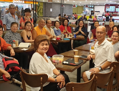 19/12/2018 G.C. S'pore Group 新加坡甘丹曲林小組 Grupo de G.C.Singapur